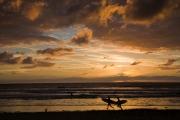 Strand von Wollacombe