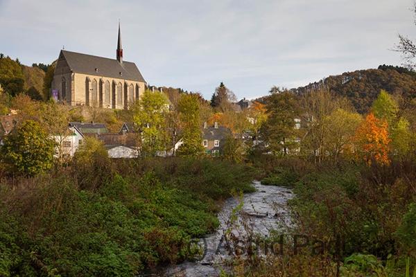 Beyenburg, Fischtreppe