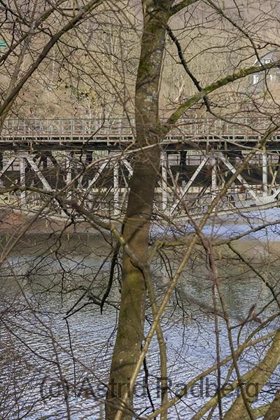 Fischbachbrücke Beyenburg