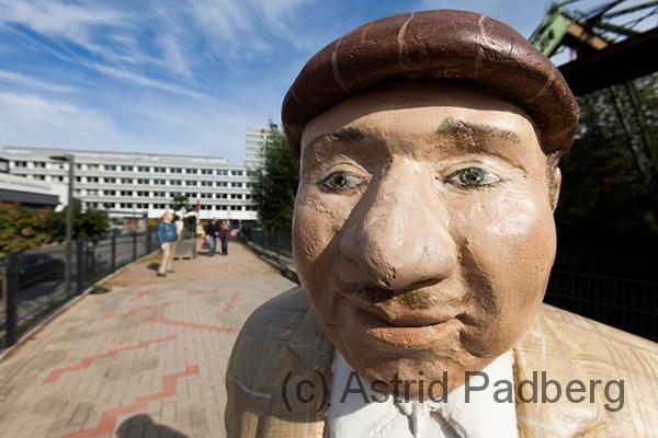 Wupperufer Robert-Daum-Platz