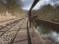 Eisenbahnbrücke Vogelsmühle, Radevormwald