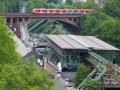 Schwebebahnstation Zoo Stadion