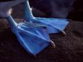Blaufußtölpel
