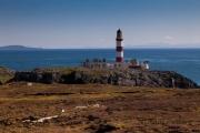 Scalpay, Eilean Glas Leuchtturm