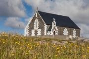 Eriskay, Saint Michael's Church