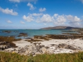 Eriskay, Charly's Beach
