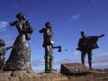 Einwanderer Denkmal