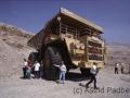 Chucicamata Mine, Chile