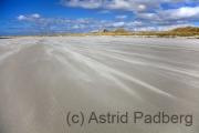 Strand, Pebble Island