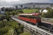 Botanischer Garten, Cable Car