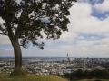 Auckland, Mt. Eden