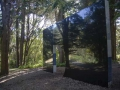 Botanischer Garten, Skulpturen