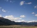Weg nach Arthurs Pass, Waimakariri
