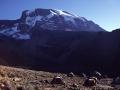 Aufstieg auf den Kilimanjaro