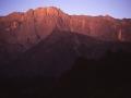 Aufstieg auf den Mt. Meru