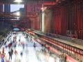 Eislaufbahn, Kokerei Zollverein