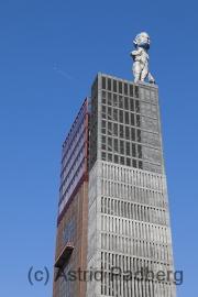 Nordsternpark, Nordsternturm