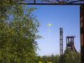 Schachtzeichen 2010, Kokerei Zollverein XII