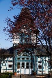 Zoologischer Garten Bahnhof