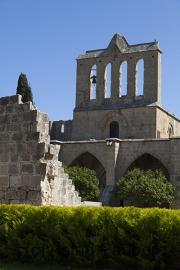 Bellapais, Abtei