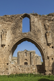 Famagusta / Gazimagusa, Karmelitenkirche