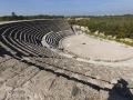 Salamis, Theater