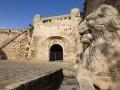 Famagusta / Gazimagusa, Stadtmauer