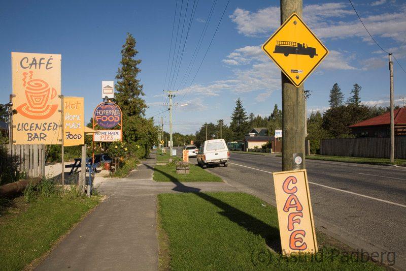 Springfield, Neuseeland