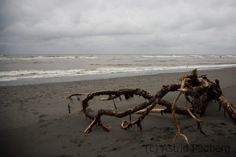 Strand von Hokitika