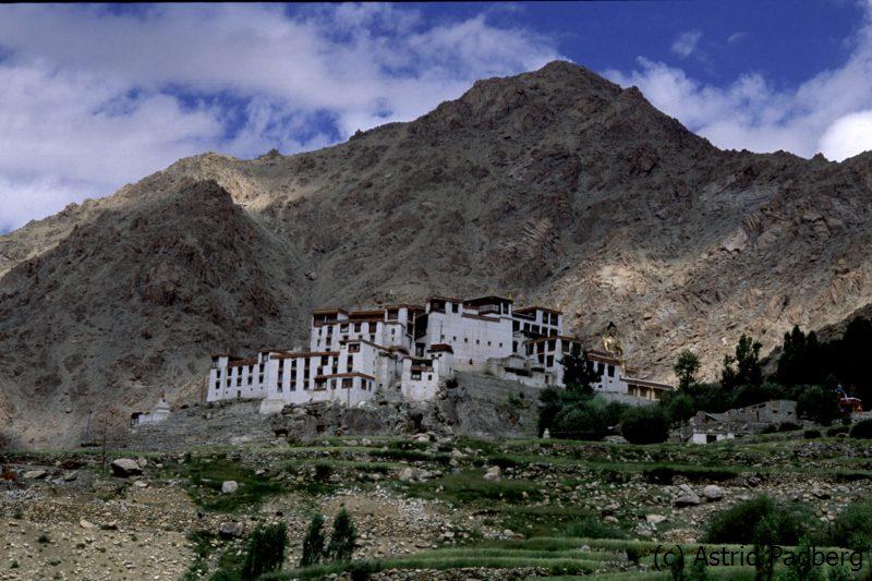 Kloster Likir