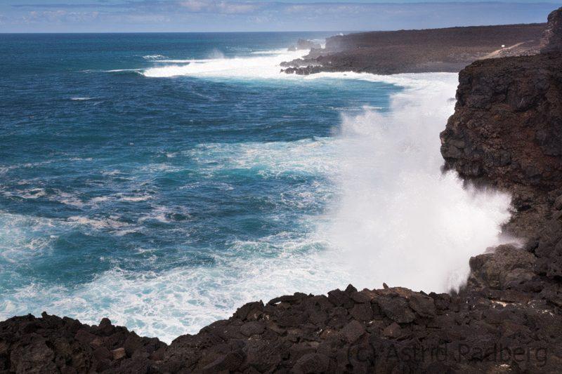 Küste El Litoral