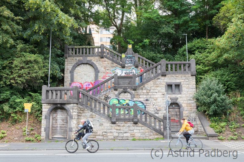 Vogelsauer Treppe