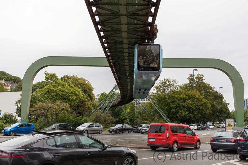 Bundesallee/Friedrich-Engels-Allee
