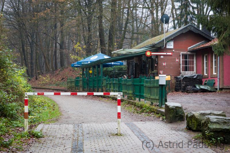 Bahnhof Burgholz