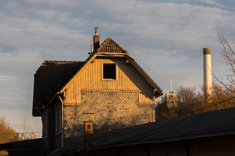 Bahnhof Küllenhan