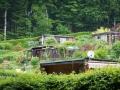 Kleingartenanlage