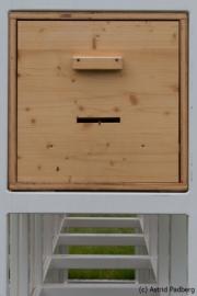 Emscherkunst 2016, Hakansson, Henrik; The Insect Societies (part1)