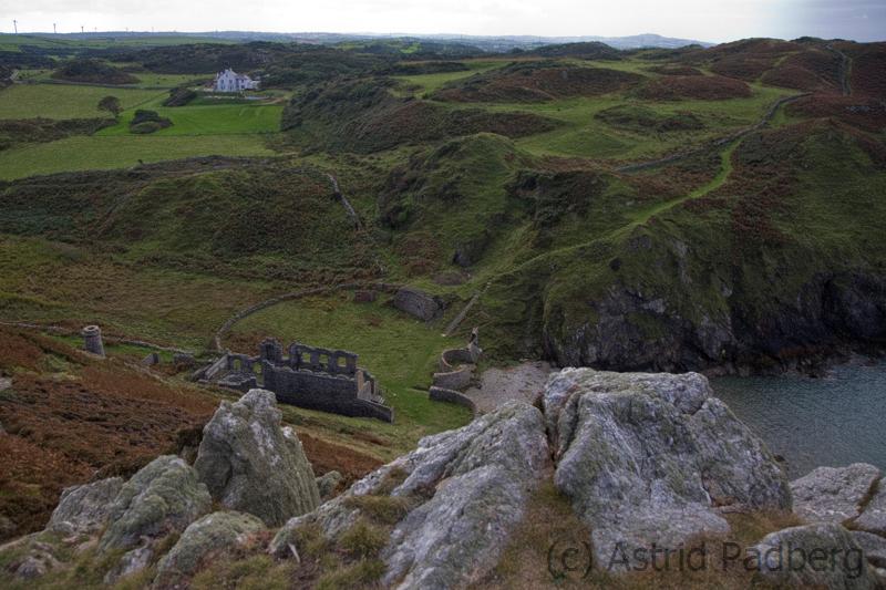 Porth Llanlleiana
