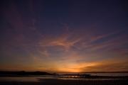 Rhosneigr, Sonnenuntergang