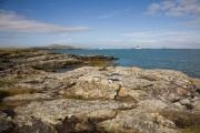 Penrhos Coastal Park, Ausblick vom Cerrig yr Adar