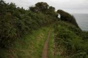 Wanderweg zwischen Benllech und Moelfre