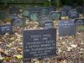 Penrhos Coastal Park, Tierfriedhof