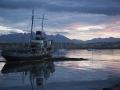 Hafen, Ushuaia