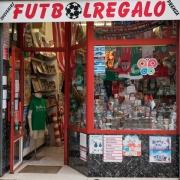 Fanshop Athletic Bilbao