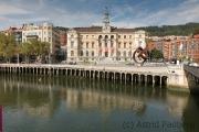 Rathaus, Bilbao