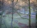 Blick in den Grünen Zoo Wuppertal