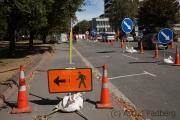 Christchurch, Erdbebenschäden