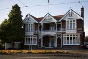 Hotel Windsor vor dem Erdbeben