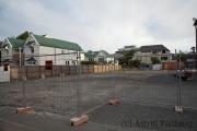 Hotel Windsor nach dem Erdbeben