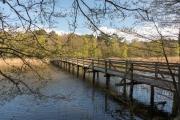 Prerow, Brücke
